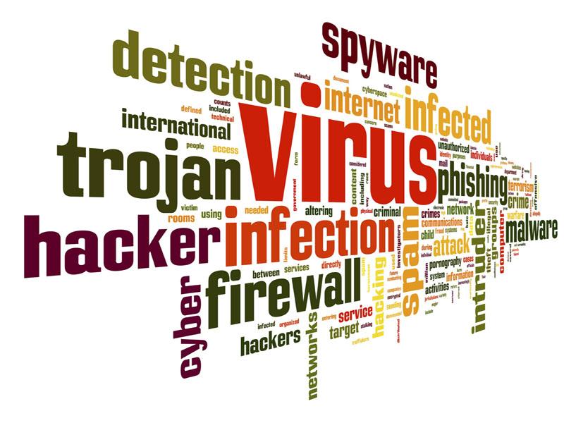 Pulizia Virus